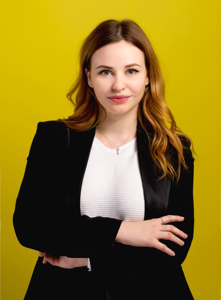 Mary Glushchenko