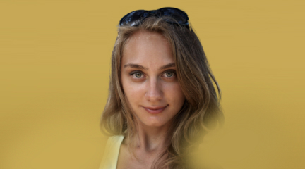 Anastasiya Petrenko
