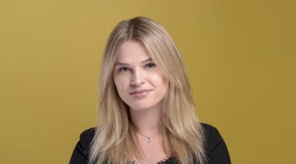 Natalia Mykhayluk