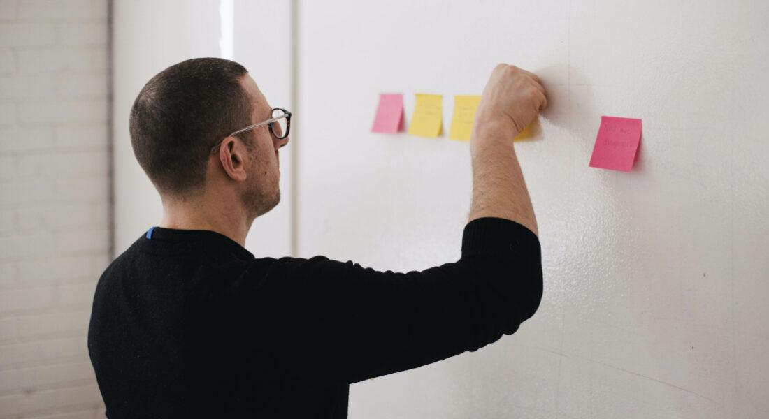 Customer Relations Design